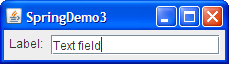 SpringDemo3 -- the parent now HAS a correct initial size!